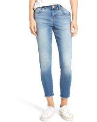 Wit & Wisdom - Seamless Ankle Skimmer Jeans - Lyst