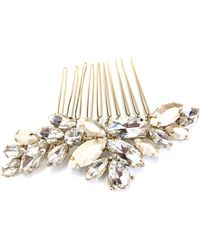 Brides & Hairpins - Abril Comb - Lyst