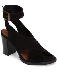 Bella Vita - Lil Ankle Wrap Sandal - Lyst