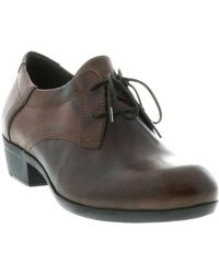 Wolky Yuba Oxford Pump