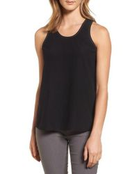NIC+ZOE | Soft Swing Top | Lyst