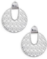 Kendra Scott - Diane Drop Earrings - Lyst