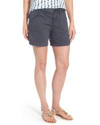 Caslon - Caslon Utility Shorts - Lyst