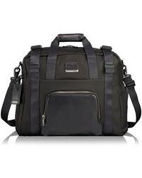 Tumi | Alpha Bravo Buckley Duffel Bag | Lyst
