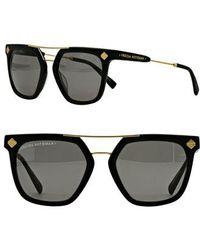 Freida Rothman | Beacon 52mm Aviator Sunglasses | Lyst