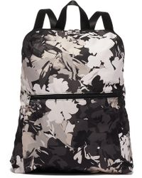Tumi - Voyageur - Just In Case Nylon Travel Backpack - Lyst