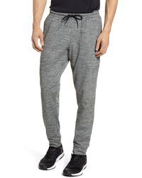 Zella Pyrite Slim Fit Jogger Pants - Gray