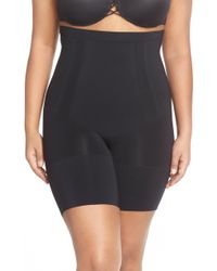 Spanx Spanx Oncore High Waist Mid-thigh Shorts