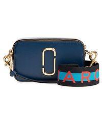 Marc Jacobs - Snapshot Crossbody Bag - Lyst