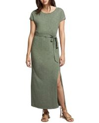 Sanctuary - Isle Maxi Dress - Lyst