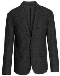 Robert Barakett - Gramercy Knit Jacket - Lyst