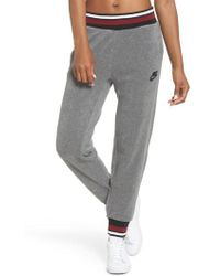 Nike - Sportswear French Terry Pants - Lyst