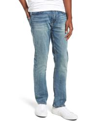 Blank NYC - Wooster Selvedge Slim Fit Jeans - Lyst