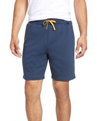 Under Armour - Unstoppable Knit Shorts - Lyst