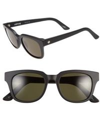 Electric - '40five' 50mm Retro Sunglasses - Lyst