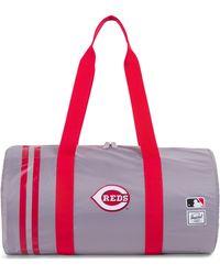 48bd38e16012 Herschel Supply Co. - Packable - Mlb National League Duffel Bag - Lyst