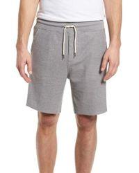 Grayers - Portofino Cotton Blend Shorts - Lyst