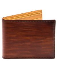 Magnanni - Leather Bifold - Lyst