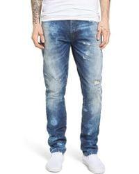 PRPS - Le Sabre Slim Fit Jeans - Lyst