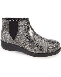 Alegria - Climatease (whack A Doodle Grey) Women's Boots - Lyst
