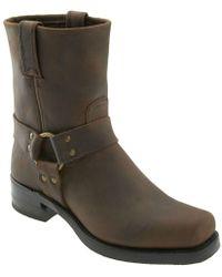 Frye - 'harness 8r' Boot - Lyst
