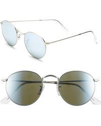 Ray-Ban - Icons 50mm Sunglasses - - Lyst