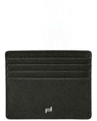 Porsche Design | French Classic 3.0 Leather Card Case | Lyst