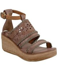 A.s.98 - Nealie Wedge - Lyst