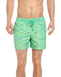 Nikben - Go Bananas Swim Trunks - Lyst