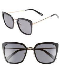 DIFF - Skye 52mm Polarized Sunglasses - - Lyst