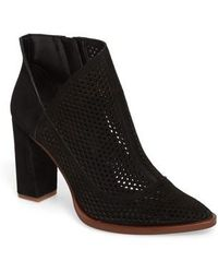 Vince Camuto - Levesna Bootie - Lyst