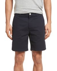 Bonobos - Stretch Washed Chino 7 Inch Shorts - Lyst