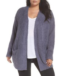 Barefoot Dreams Barefoot Dreams Cozychic Cardigan