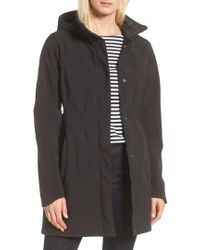 The North Face - Apex Bionic Grace Jacket - Lyst
