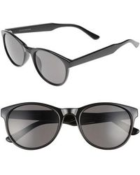 Nordstrom - 1901 Victor 54mm Sunglasses - Lyst
