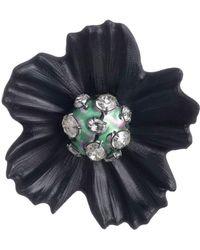 Alexis Bittar - Liquid Pvd Flower Pin - Lyst