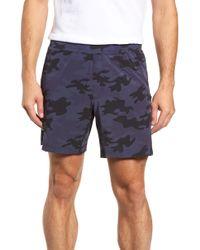Rhone - Mako Training Shorts - Lyst
