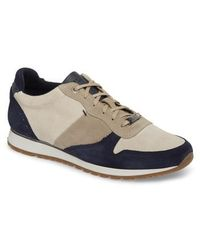 Ted Baker - Shindls Low Top Sneaker - Lyst