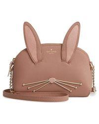 Kate Spade - Desert Muse Rabbit Hilli Bag - Lyst