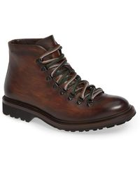 Magnanni - Montana Water Resistant Hiking Boot - Lyst