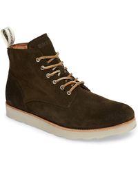 Blackstone - Om 53 Plain Toe Boot - Lyst