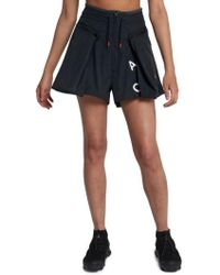 Nike - Lab Acg Women's Cargo Shorts - Lyst
