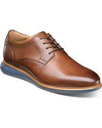 Florsheim - Fuel Plain Toe Derby - Lyst