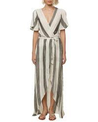 O'neill Sportswear - Marybeth Maxi Dress - Lyst