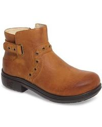 Alegria - Zoey Ankle Boot - Lyst