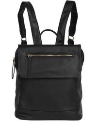Urban Originals - Lovesome Vegan Leather Backpack - - Lyst