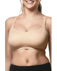 Bravado Designs - Invisible Nursing Bra - Lyst