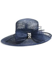 Nordstrom - Jeweled Bow Hat - - Lyst