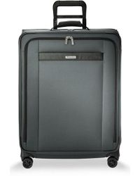Briggs & Riley - Transcend Vx Medium Expandable 26-inch Spinner Suitcase - - Lyst
