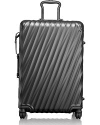 Tumi - 19-degree Collection 26-inch Wheeled Aluminum Short Trip Packing Case - - Lyst